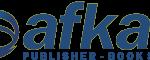 AfkariBook Logo