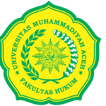 logo fakultas hukum unmuha